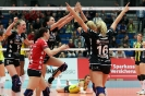 Volleyball Champions League - Dresdner SC - Fenerbahce Istanbul_13