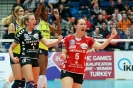 Volleyball Champions League - Dresdner SC - Fenerbahce Istanbul_14