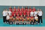DVV-Teams klettern in Weltrangliste