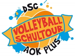 Volleyball Schultour 2018